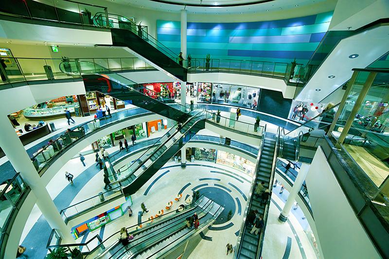 Largo Consumo – Reti intelligenti per negozi smart nell'era post-Covid. La risposta di IRIDEOS