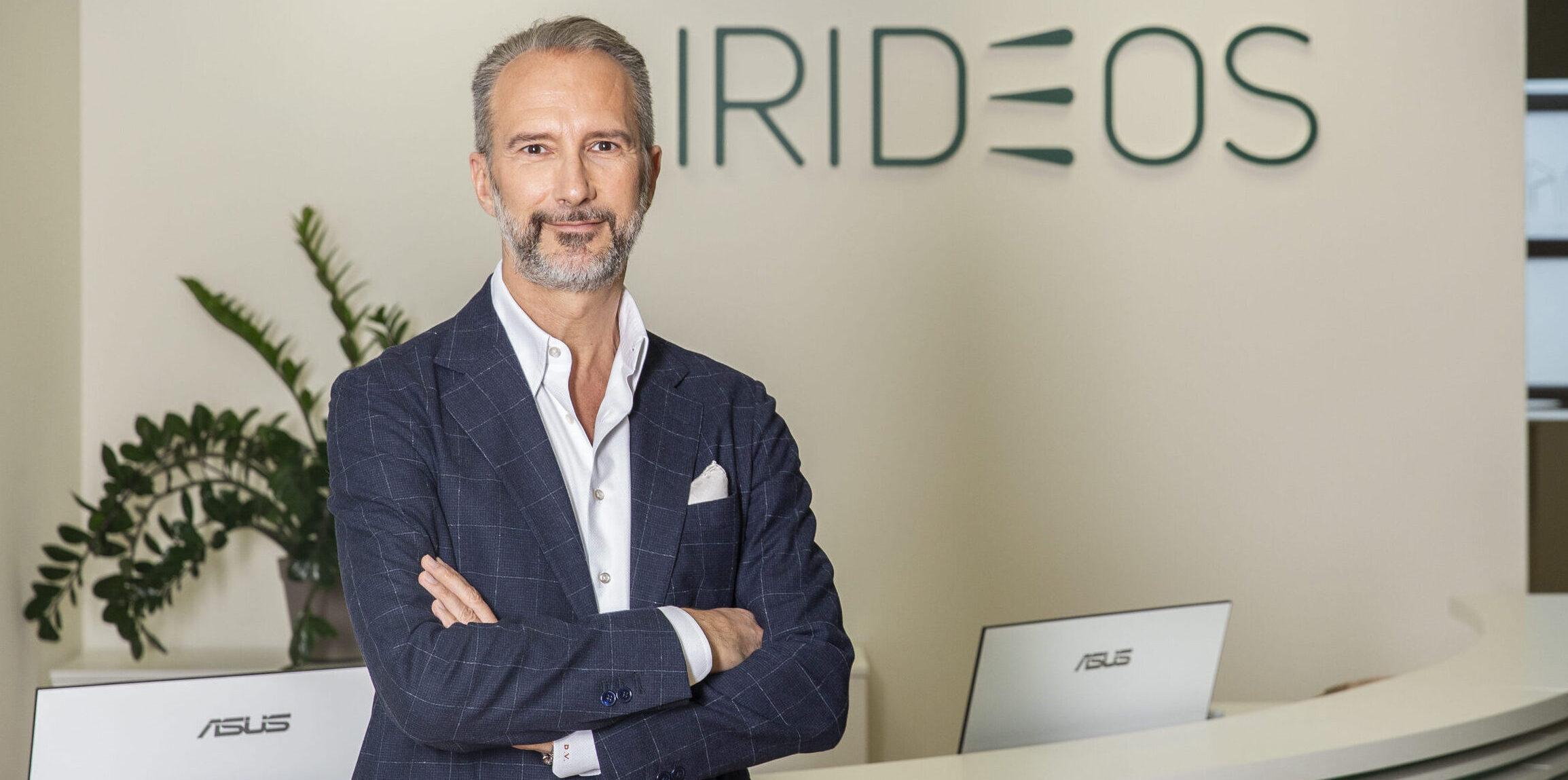 Fortune Italia – Danilo Vivarelli rilancia i piani della società