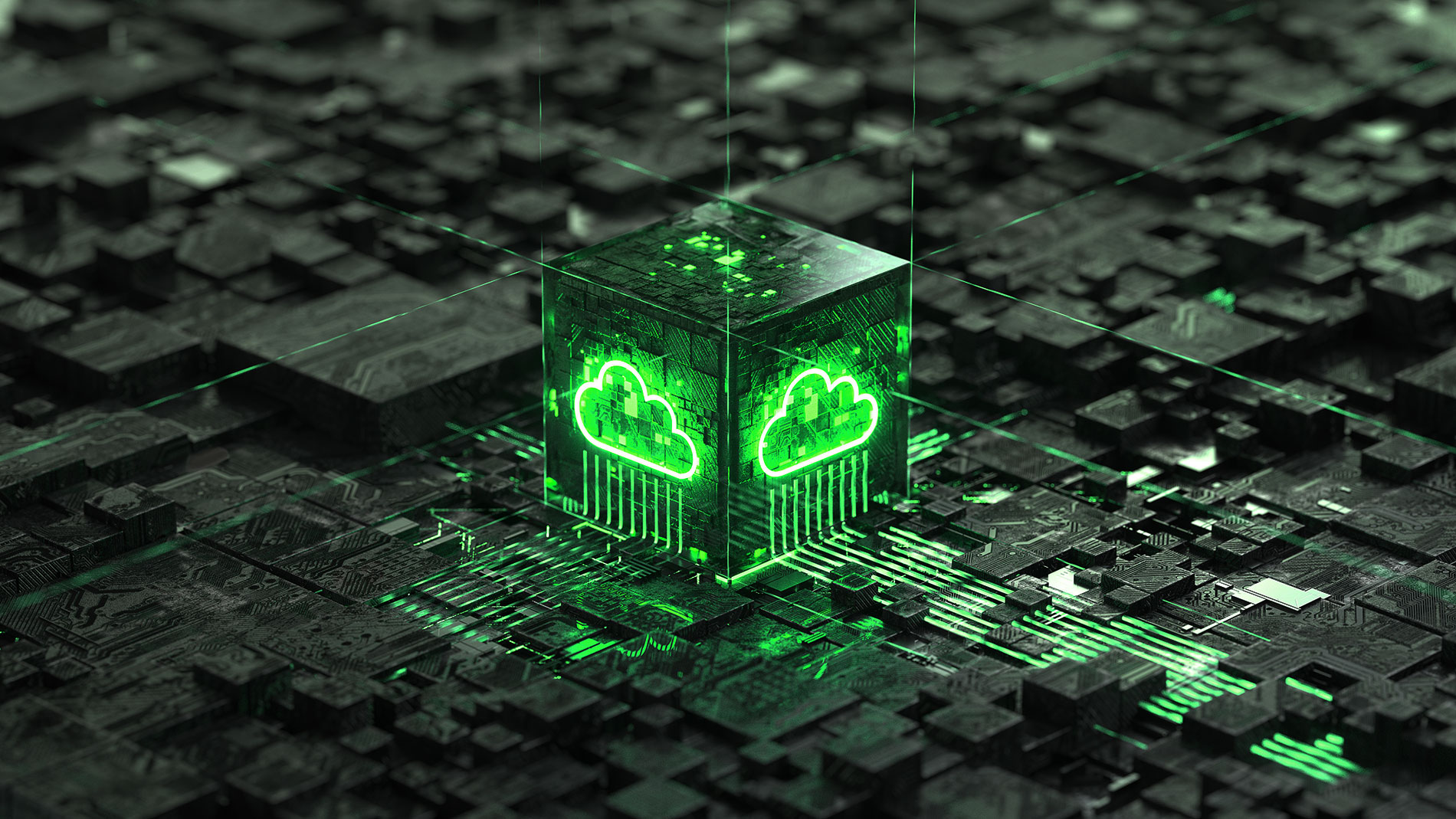 Data Manager – Verso un Cloud di prossima generazione