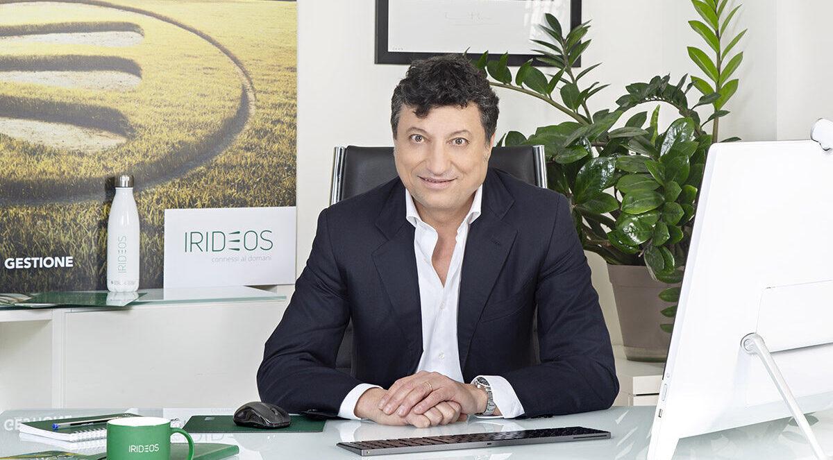 Data Manager – IRIDEOS Avalon Campus, il centro dell'Internet italiano