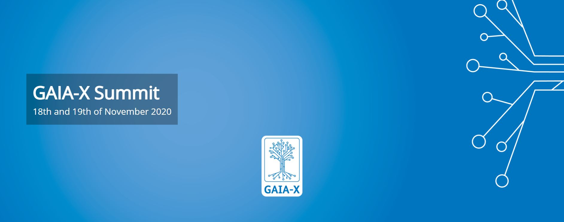 IRIDEOS Day-1 Member di GAIA-X
