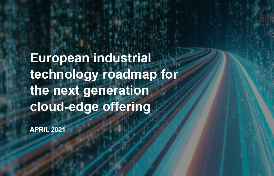 IRIDEOS tra i promotori di un Recovery Plan per il Cloud Europeo di prossima generazione