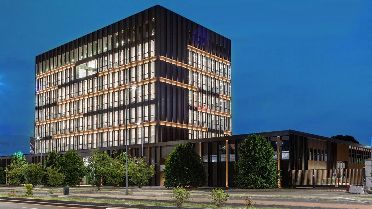 Sole 24 Ore – Milano, Irideos investe 30 milioni nel campus per la gestione dati